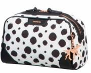 SAMSONITE Dívčí kosmetická taška 101 Dalmatians
