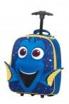 SAMSONITE Kufřík na 2 kolečkách dětský Disney Ultimate Dory-Nemo