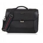 "RONCATO Aktovka na notebook 15,6"" BIZ 2.0 Black"