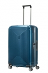 SAMSONITE Kufr Neopulse Spinner 69/25 Metallic Blue
